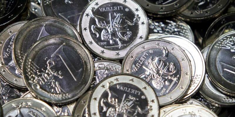 Deutsche Investitionen in Litauen - Foto: Valda Kalnina/epa