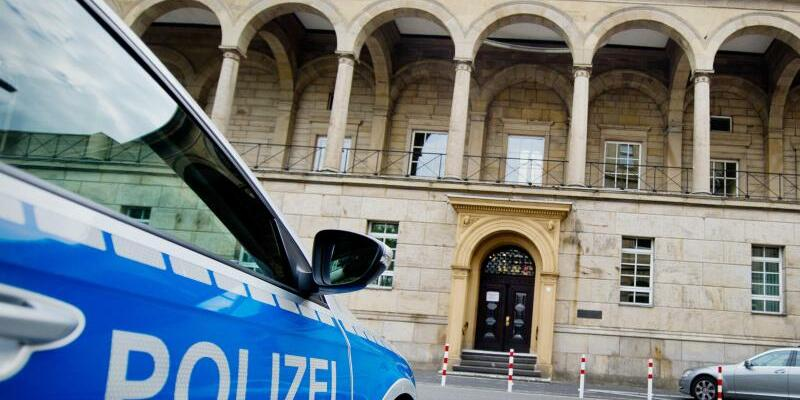 Landgericht Wuppertal - Foto: Jan-Philipp Strobel