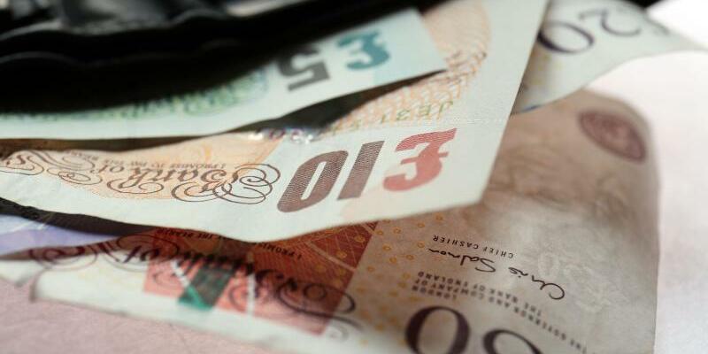Britisches Pfund - Foto: Chris Radburn/PA Wire