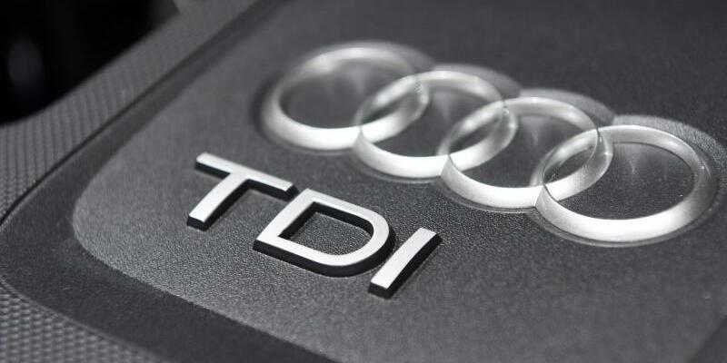 Audi - Foto: Uli Deck