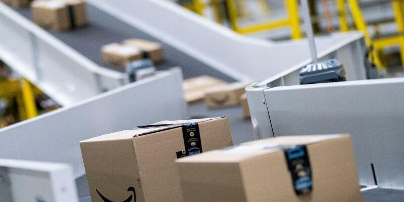 Amazon - Foto: Peter Steffen