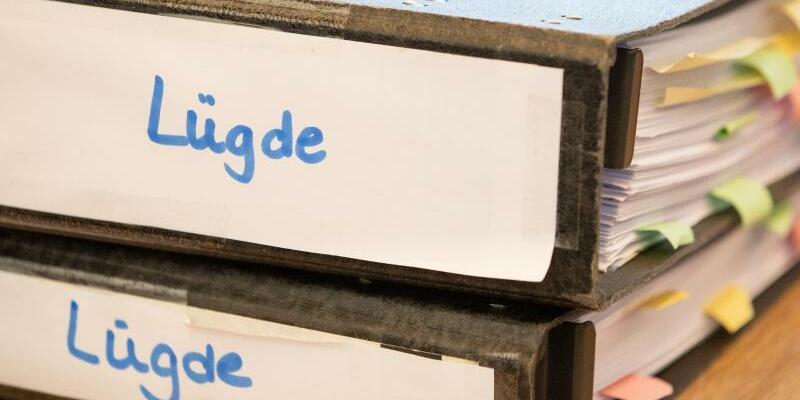 Lügde-Prozess - Foto: Friso Gentsch/dpa-POOL