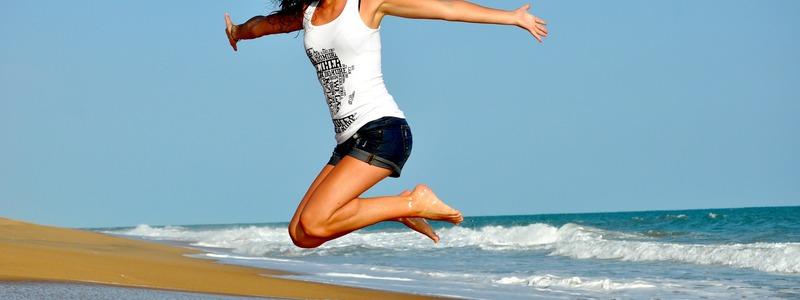 Fitnessgirl - Foto: Image by Pixabay