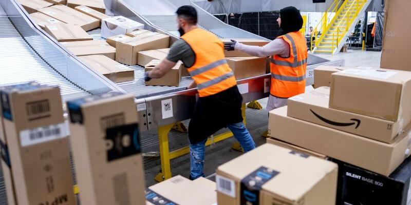 20 Jahre Amazon.de - Foto: Peter Steffen