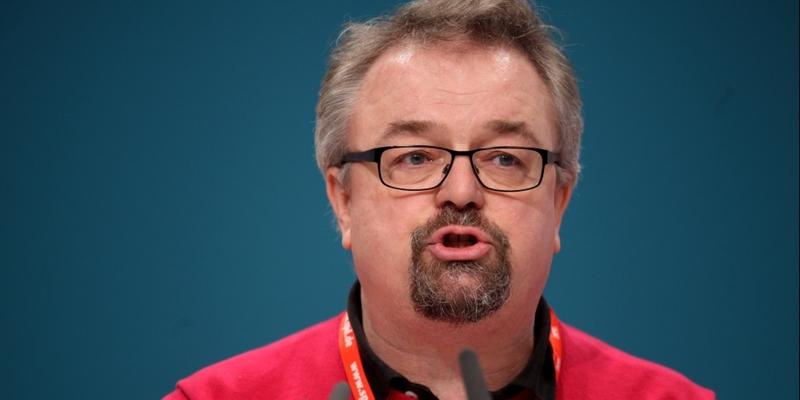 Jens Geier - Foto: über dts Nachrichtenagentur