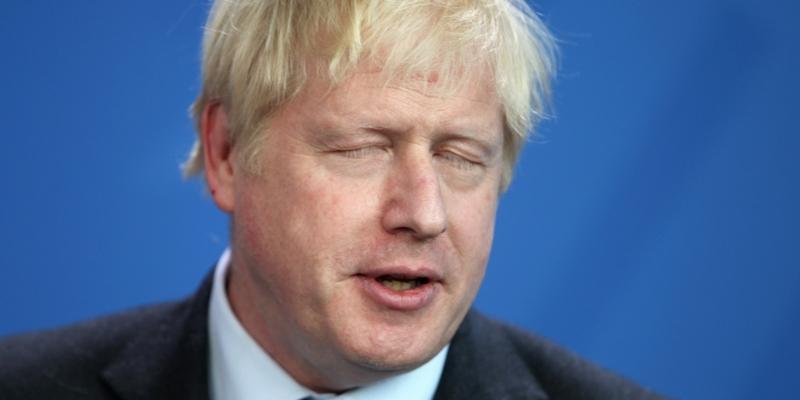 Boris Johnson - Foto: über dts Nachrichtenagentur