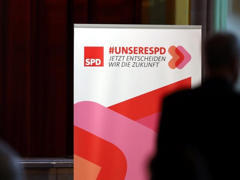 SPD-Tour am 07.09.2019 in Bernburg - Foto: über dts Nachrichtenagentur