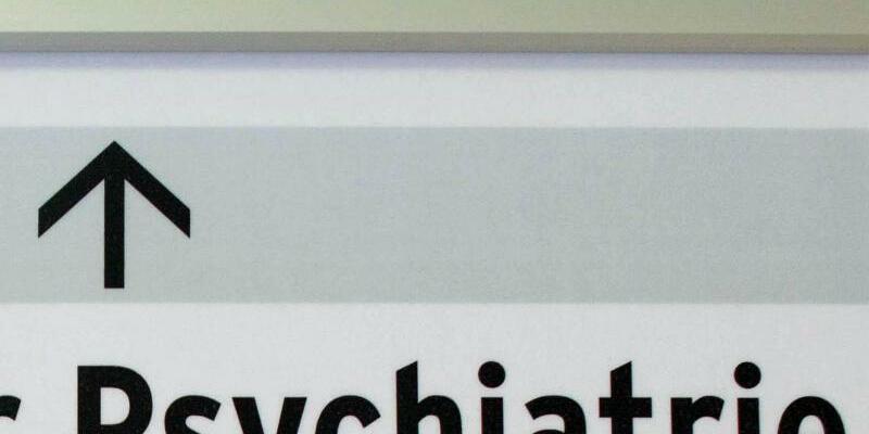 Psychiatrie - Foto: Jörg Carstensen