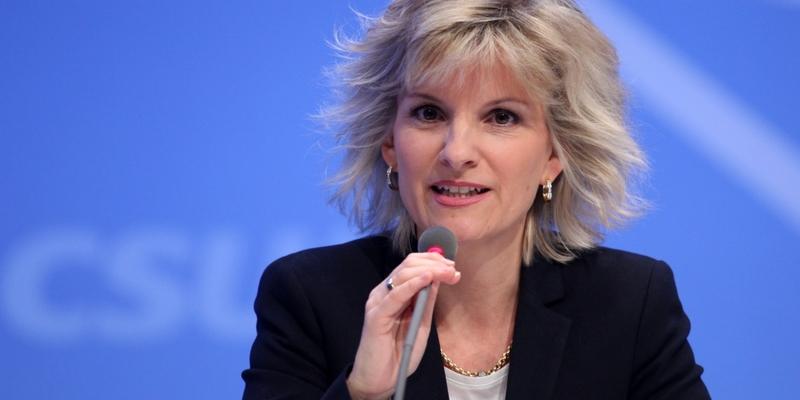 Daniela Ludwig - Foto: über dts Nachrichtenagentur
