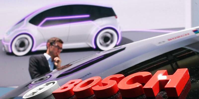 Bosch - Foto: Uli Deck