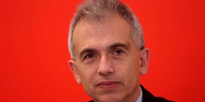 Peter Feldmann - Foto: über dts Nachrichtenagentur