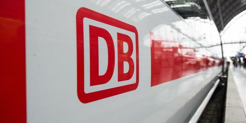 Deutsche Bahn - Foto: Silas Stein