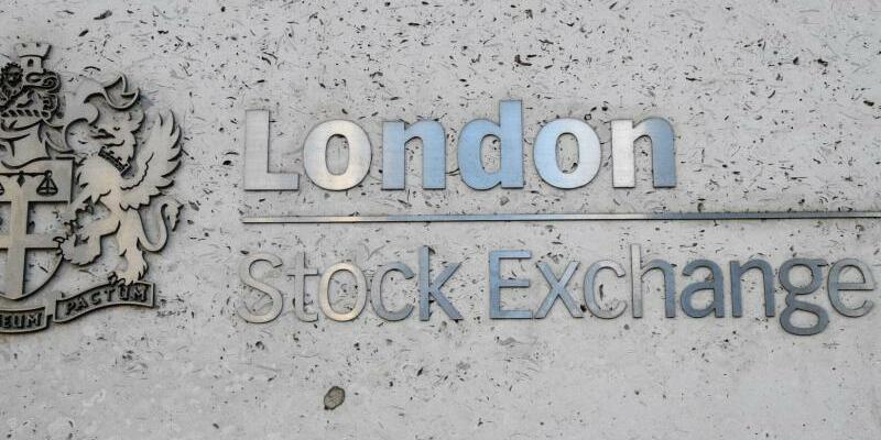 London Stock Exchange - Foto: Kirsty O'Connor/PA Wire