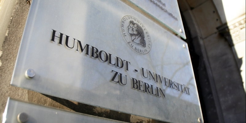 Humboldt-Universität - Foto: über dts Nachrichtenagentur