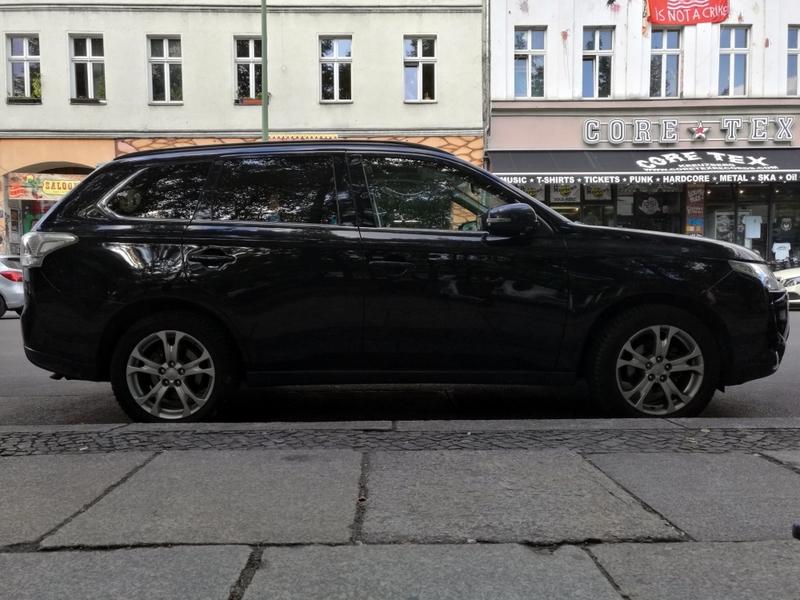 SUV - Foto: über dts Nachrichtenagentur