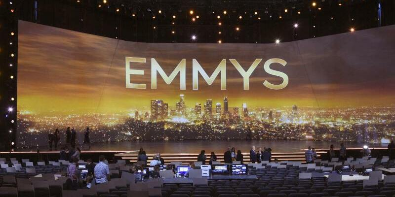 Emmy Awards - Foto: Chris Pizzello/Invision