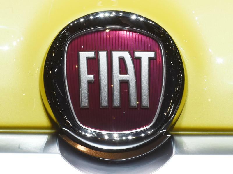 Fiat - Foto: Uli Deck