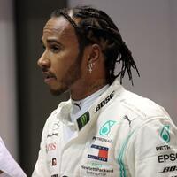 Lewis Hamilton - Foto: Photo4/Lapresse via ZUMA Press