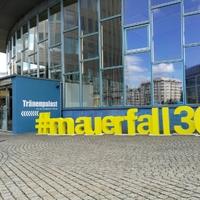 Gedenken an 30 Jahre Mauerfall - Foto: über dts Nachrichtenagentur