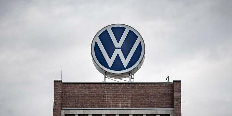 VW - Foto: Sina Schuldt/Archiv