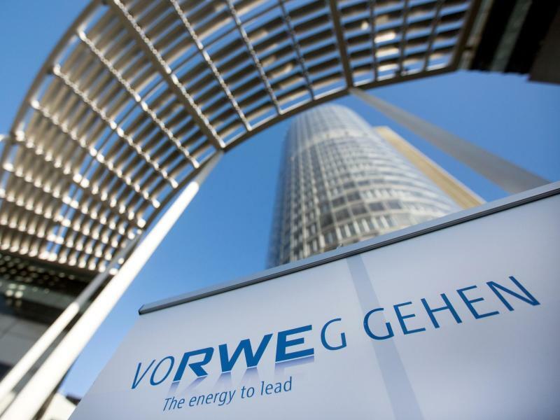 RWE Zentrale - Foto: Marcel Kusch