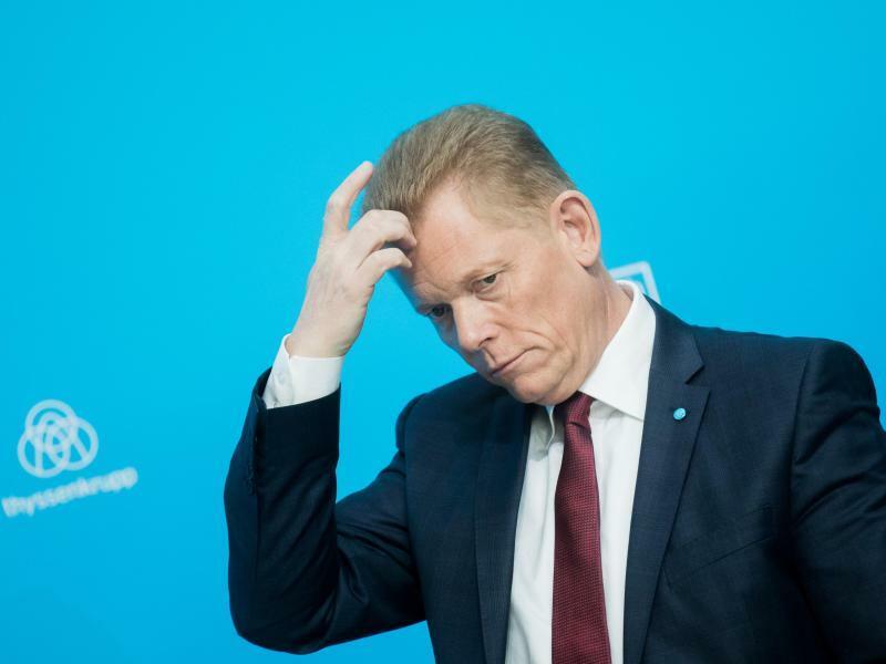 Guido Kerkhoff - Foto: Rolf Vennenbernd