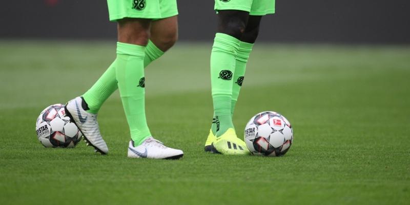 Spieler von Hannover 96 - Foto: über dts Nachrichtenagentur