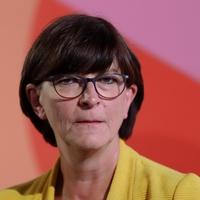 Saskia Esken - Foto: über dts Nachrichtenagentur