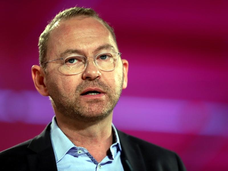Frank Werneke - Foto: über dts Nachrichtenagentur