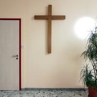 Kreuz - Foto: über dts Nachrichtenagentur