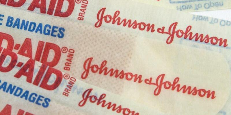 Johnson & Johnson - Foto: Wilfredo Lee/AP/dpa