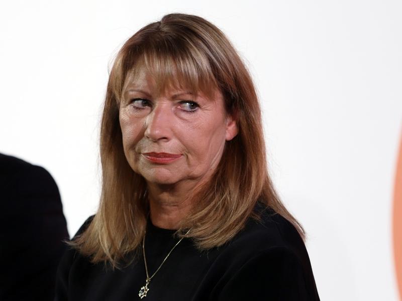Petra Köpping - Foto: über dts Nachrichtenagentur