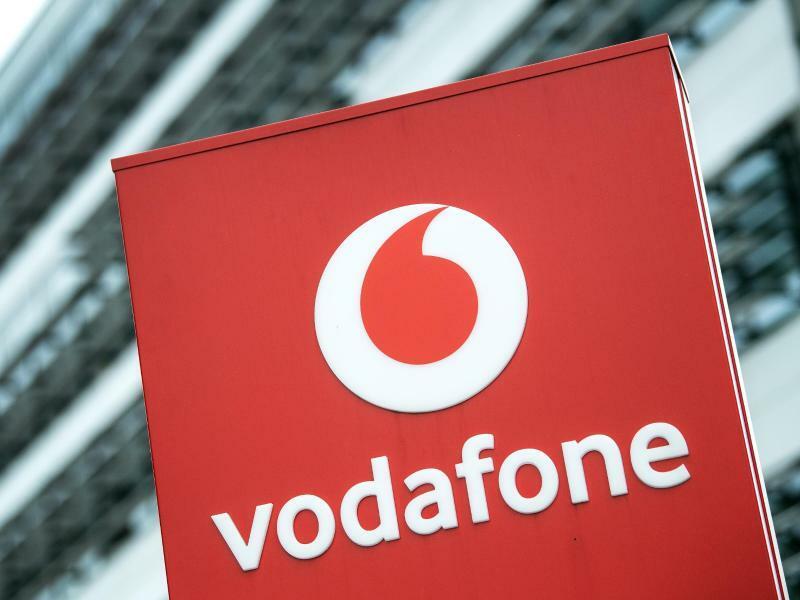 Vodafone - Foto: Federico Gambarini/dpa