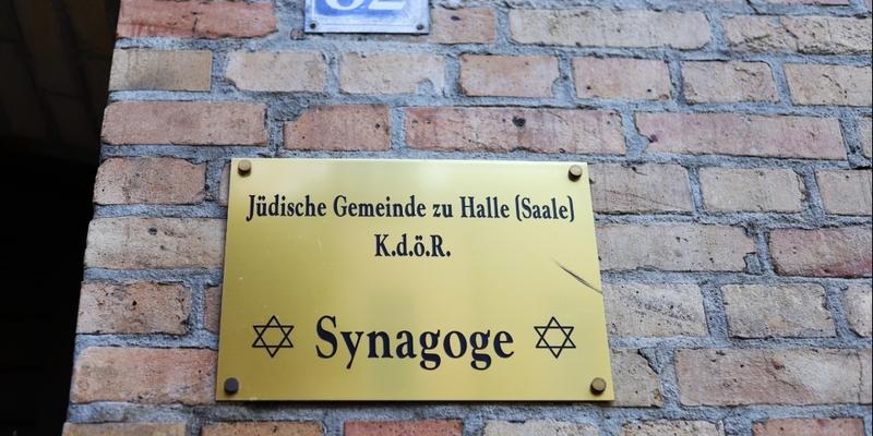 Synagoge in Halle (Saale) - Foto: über dts Nachrichtenagentur