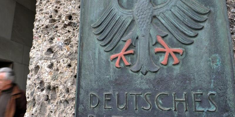 Deutsches Patentamt - Foto: Frank Leonhardt/dpa
