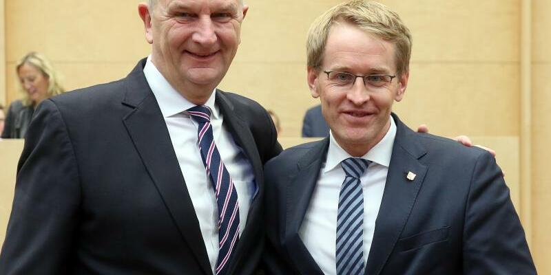 Bundesrat - Foto: Wolfgang Kumm/dpa