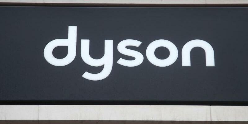Dyson - Foto: Yui Mok/PA Wire/dpa