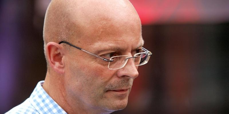 Bernd Wiegand - Foto: über dts Nachrichtenagentur