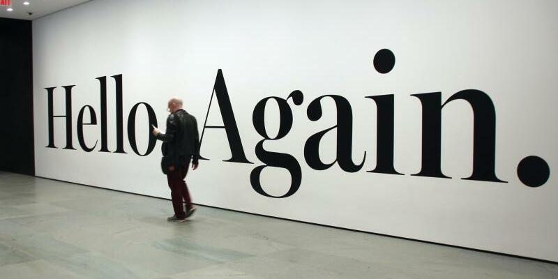 MoMA in New York - Foto: Christina Horsten/dpa