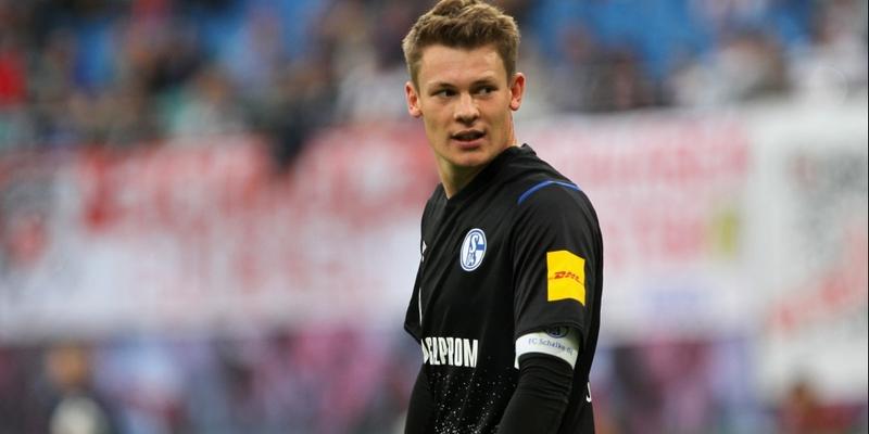 Alexander Nübel (Schalke) - Foto: über dts Nachrichtenagentur