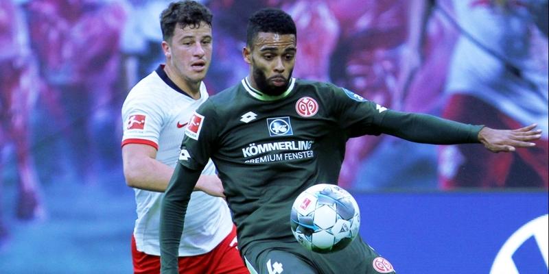 RB Leipzig - FSV Mainz 05 am 02.11.2019 - Foto: über dts Nachrichtenagentur