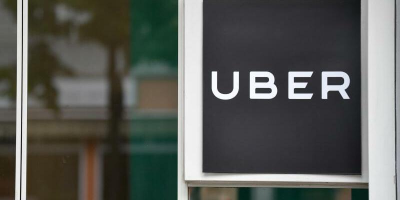 Uber - Foto: Jens Kalaene/zb/dpa/Archivbild