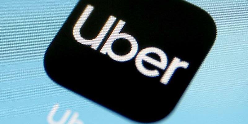 Uber - Foto: Oliver Berg/dpa