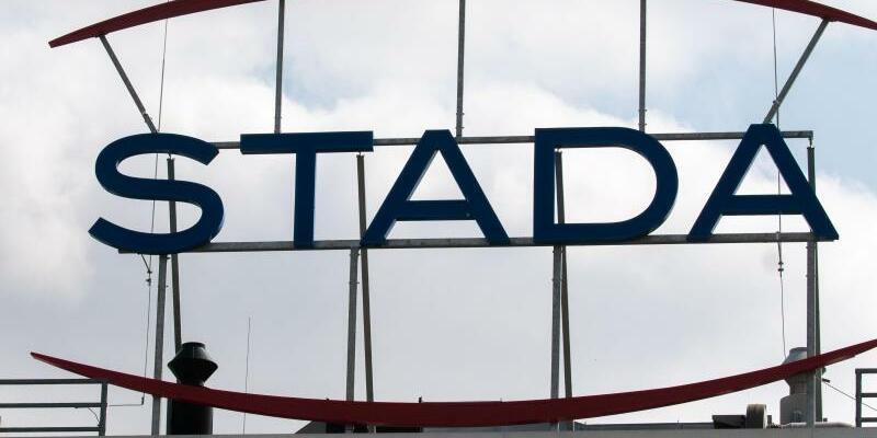 Stada - Foto: Frank Rumpenhorst/dpa