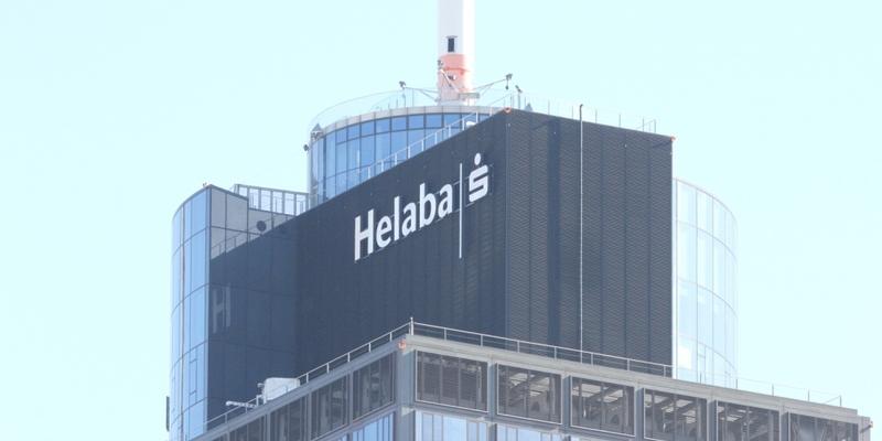 Helaba - Foto: über dts Nachrichtenagentur