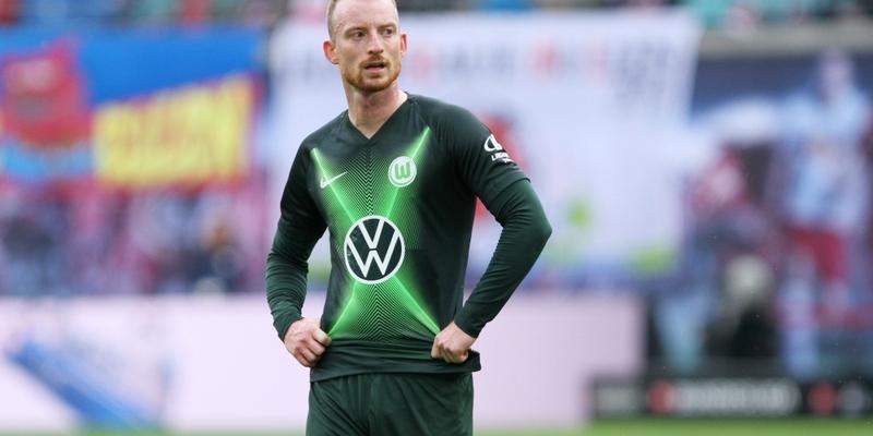 Maximilian Arnold (VfL Wolfsburg) - Foto: über dts Nachrichtenagentur
