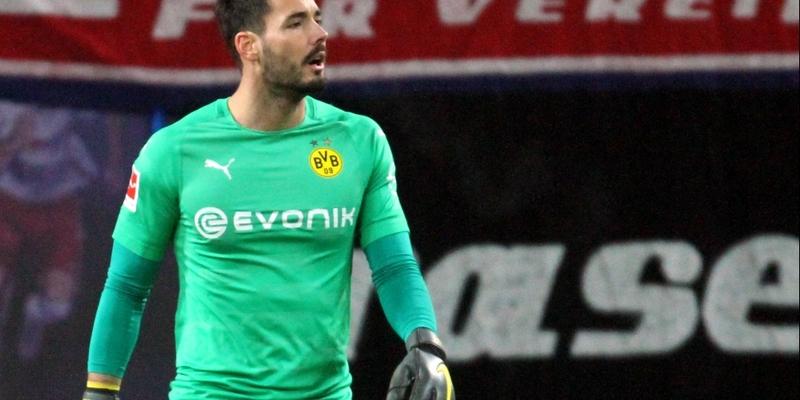 Roman Bürki (BVB) - Foto: über dts Nachrichtenagentur