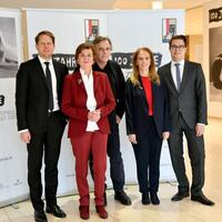 Salzburger Festspiele - Foto: Barbara Gindl/APA/dpa