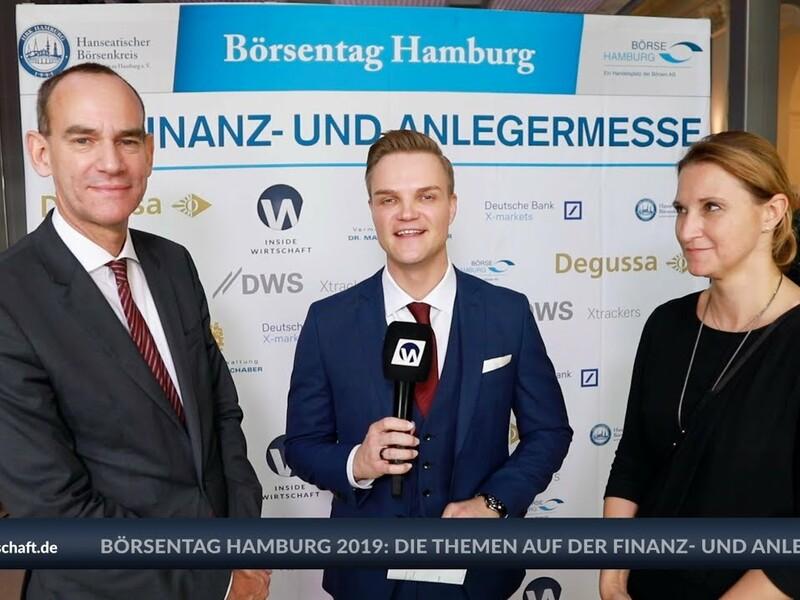 Die beiden ETF-Marken ComStage und Lyxor sind jetzt zu Lyxor Deutschland geworden. Als ehemaliger Teil der Commerzbank ist ComStage einer der wichtigsten ETF-Anbieter im Privatkundengeschäft. Zu den neuen Möglichkeiten zählen unter anderem die erste vollständige Palette an deutschen Aktien-ETFs und ETFs in Bereichen wie Goldminen- oder Welt- und Schwellenländer-Aktien. Im Interview mit Inside Wirtschaft-Chefredakteur Manuel Koch erklären Heike Fürpaß-Peter und Thomas Meyer zu Drewer, was sich für Anleger jetzt ändert. - Foto: anlegerverlag.de