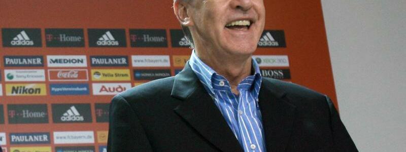 Uli Hoeneß und Ottmar Hitzfeld - Foto: «Was er geschaffen hat, ist ein Märchen. Man kann das gar nicht hoch genug einschätzen. Uli war als Manager oder Präsident immer omnipräsent. Er hat in Deutschland im Fußball-Bereich die Richtung angegeben. Er war immer ein Vorreiter für ganz viele Verein
